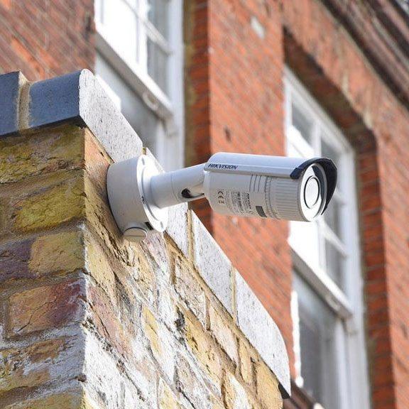Social Housing CCTV