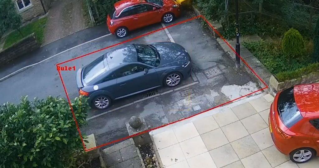 cctv car tracking