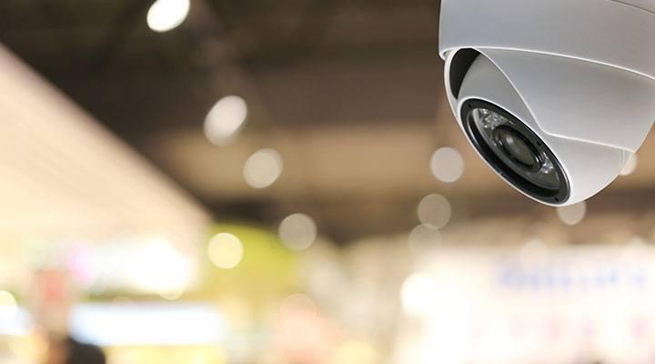 CCTV For Shops