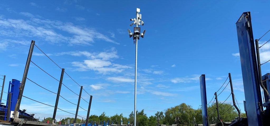 CCTV Towers